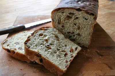 Huis, tuin en keukenvertier: Krenten of rozijnenbrood