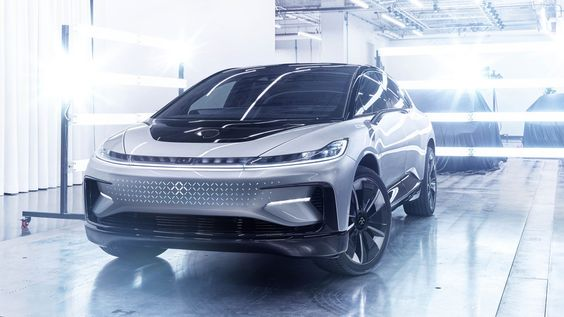 Where Do Faraday Future S Ff 91 Stands Compared To Its Biggest Rivals Detailed Comparison With Top 7 Other Electric Vehicles Incld Elektrische Auto S Auto S