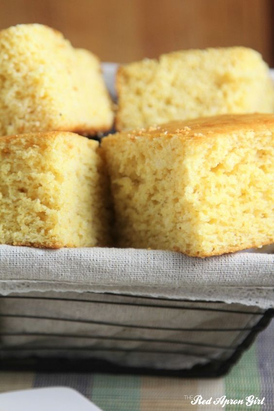 Cornbread is one of those recipes that sometimes I feel is better made from a mix or at least I use to. This recipe is just as good or better than a mix. This recipe takes almost notime to put … Continued