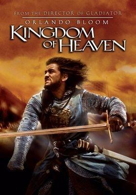 Kingdom Of Heaven Poster Id 734348 Kingdom Of Heaven Full Movies Online Free Full Movies