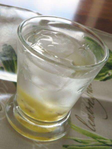 好みのアレンジで夏バテ予防!「スポーツドリンク」の手作りレシピ | レシピサイト「Nadia | ナディア」プロの料理を無料で検索