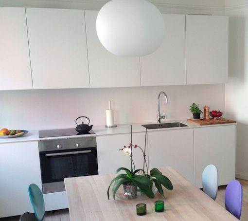 Ikea kitchen, Ikea and Kitchens on Pinterest