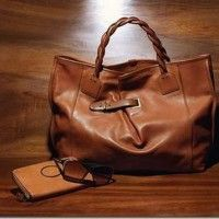 Gorgeous bag for fall