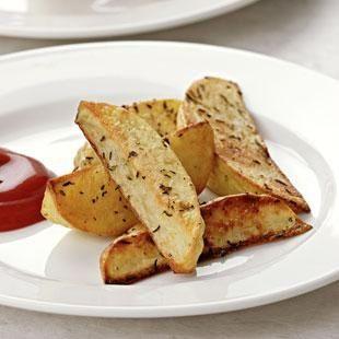 Lowfat healthy potato recipes