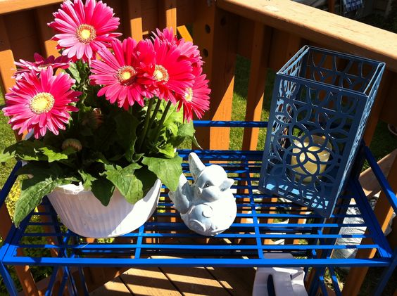 Tips for a patio makeover on a budget