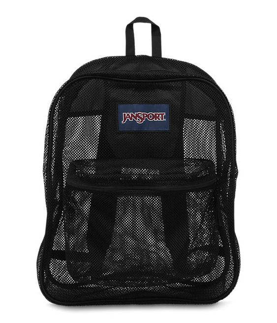Mesh pack backpack | Shops, Jansport and Mesh