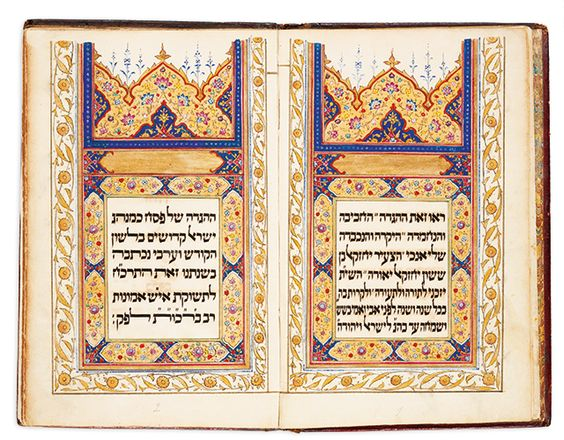 Important Judaica | Sotheby's