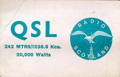 Radio Scotland