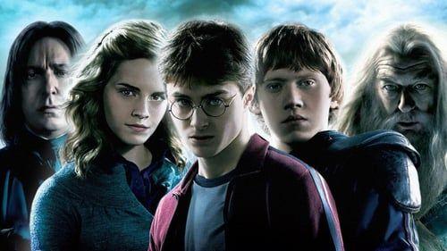 Harry Potter Y El Misterio Del Príncipe Personajes De Harry Potter Películas De Harry Potter Libros De Harry Potter