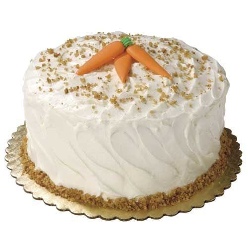 Wegmans Ultimate Carrot Cake