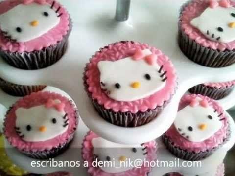 cupcake para cumpleaños infantiles - Buscar con Google