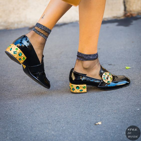 Insanely Cute High Heels Shoes