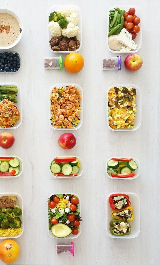 Luxe And Lemons Healthy Meal Delivery Service Healthy Food Delivery Nutritious
