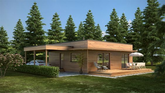 épinglé par anoukis studio sur architecture dextérieur anoukis studio pinterest maison bois 3d et architecture
