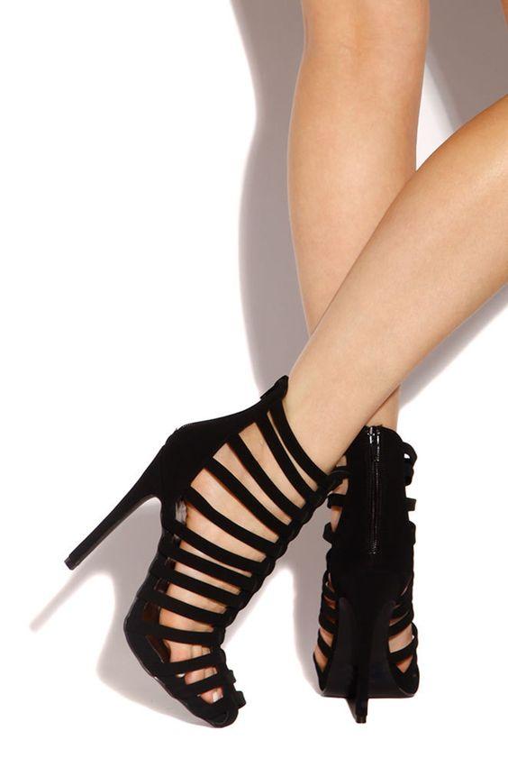Lola Shoetique - Love Bound - Black, $39.99 (http://www.lolashoetique.com/love-bound-black/)