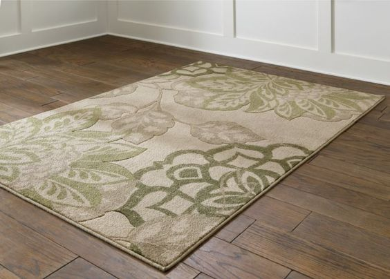 Rug, Cicero Carved from Seventh Avenue ®
