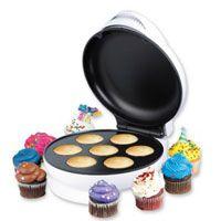 Macchina per fare i cupcakes – piccole tentazioni