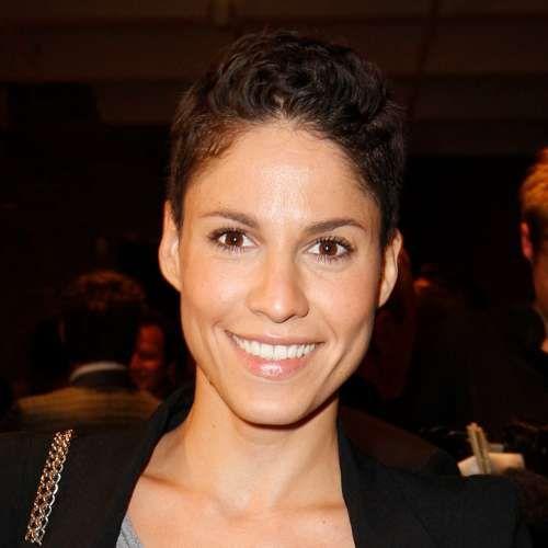 Jasmin Gerat Schauspielerin Actress Schauspieler Der Heutigen Zeit Deutschland 214 Sterreich