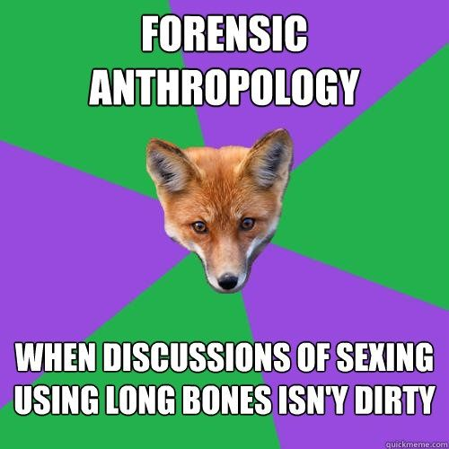 Forensic Anthropology Win. eagey1193