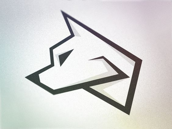 Simple Logos Logos And Logo Design On Pinterest