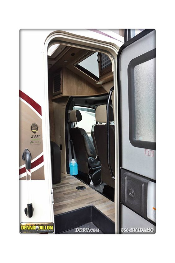 2016 Coachmen PRISM PRC24M, Westminster CA - - RVtrader.com