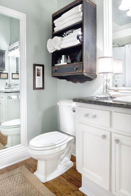 Sauder Caraway Etagere Bath Cabinet Soft White Finish Toilet Storage Bathroom Inspiration Bathroom Decor