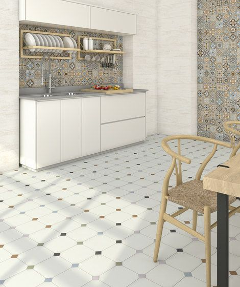 Ceramic flooring vodevil wilder sombra vives - Vives ceramica ...