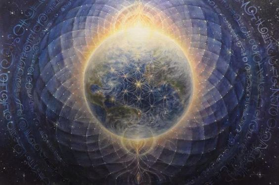 .Cosmic...