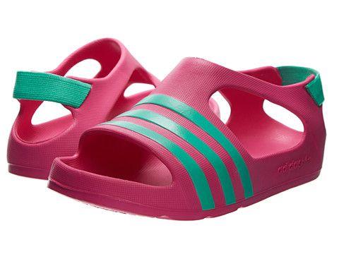 adidas originals adilette kids green cheap >il più grande off46%