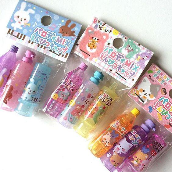 Cute pencils caps; nu online! ^_^  #pencilscaps #kawaiipencilcaps #qlia #cuteness #kawaii #cute