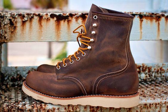 nice boots again
