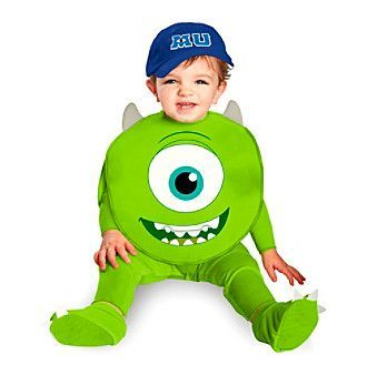 Disguise Costumes Infants, Monster U Mike 12-18mo