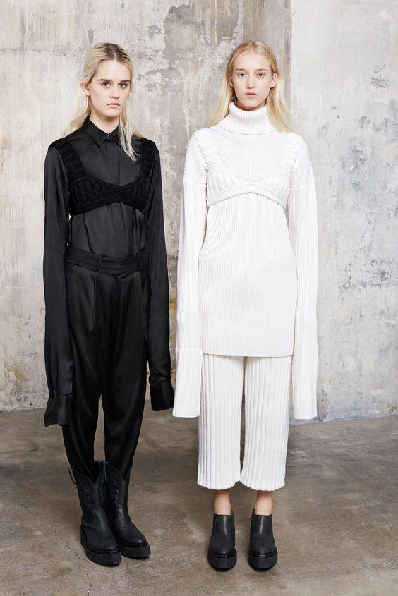 MM6 Maison Margiela fertig F / W Wear 2015 | GRAVERAVENS