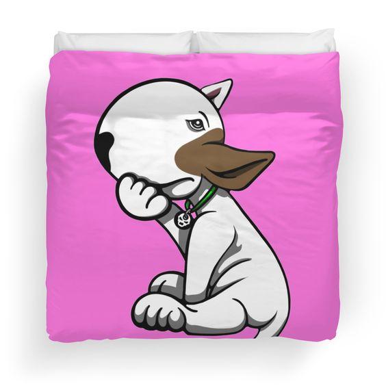 English Bull Terrier Blitz