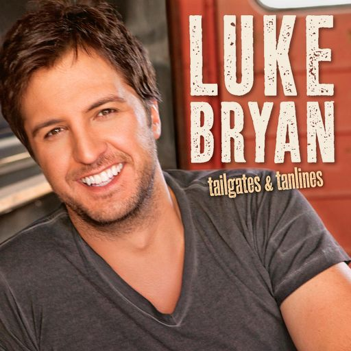 Luke Bryan Kiss Tomorrow Goodbye with lyrics - YouTube