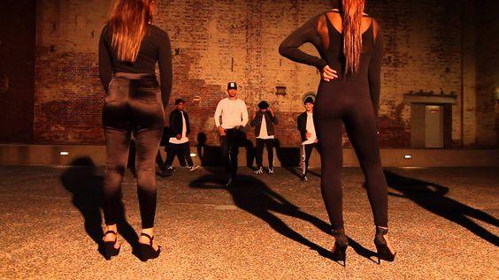 Bando Jones    Laurence Kaiwai Choreography