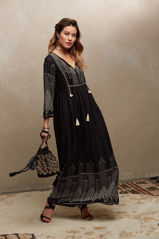 Bohemian Clothing Stores In South Africa