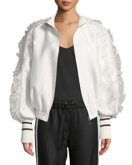 Pretty Fur Jackets