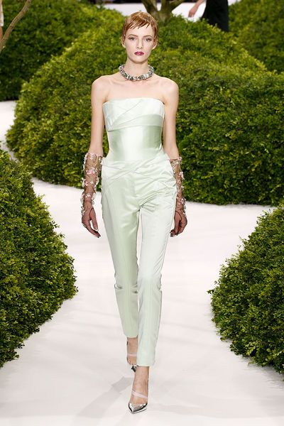 Dior - Couture - Spring-summer 2013
