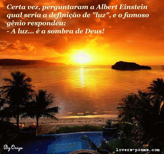 BIOGRAFIAS E COISAS .COM: DEUS E O INFINITO-RELIGIÃO