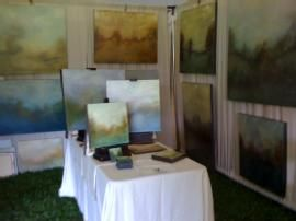 oil paintings and works of art by Maggie Grier