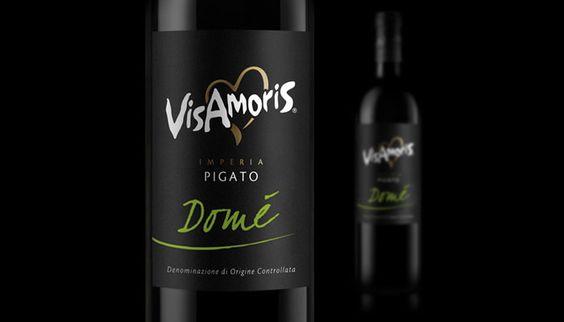 Visamoris (Pigato)