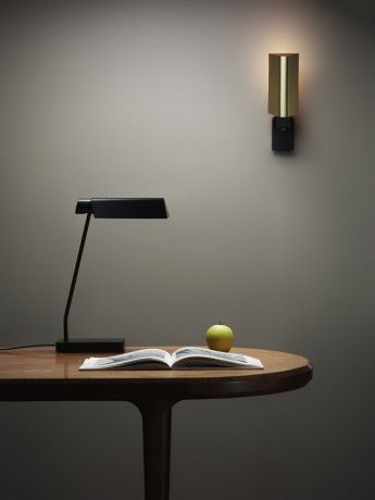 A lamp series with a heritage. Crop is inspired by an earlier, now expired lamp model from Örsjö early years. In a dark corner in one of O...