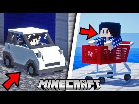 Comment Avoir Skin Minecraft