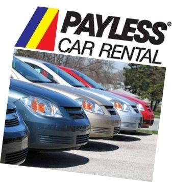 Payless Car Rental Lax Yelp