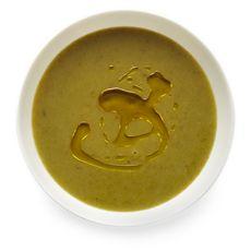 Garden-Greens Vichyssoise | 12 cold soup recipes