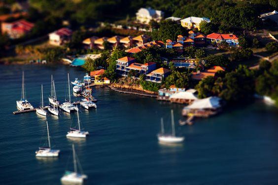 True Blue Bay :: Modern Day Gilligan, a photoblog by Joshua Yetman