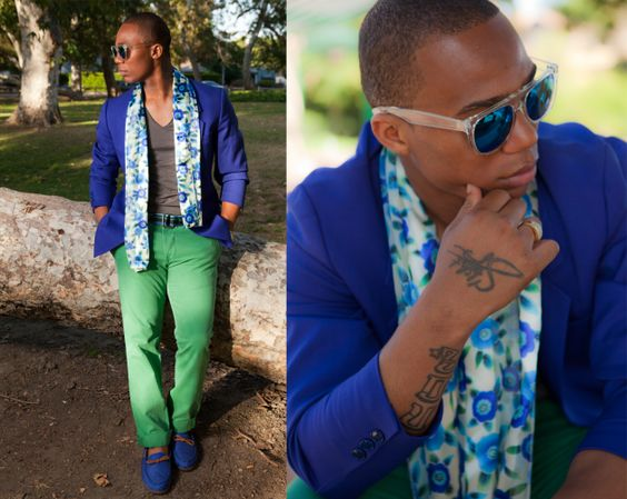 TO SEE MORE PICS OF THIS LOOK CHECKOUT  http://thestylistplayground.com/blue-chips-outfit-video-mens-fashion/