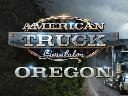 American Truck Simulator Oregon Game Free Download American