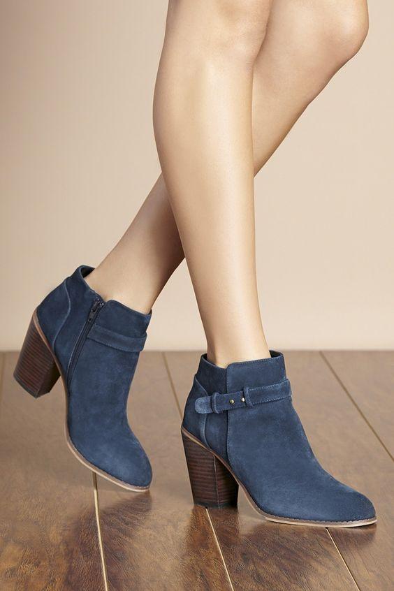 Charming Fall Shoes